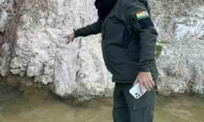 Policía_Boliviana
