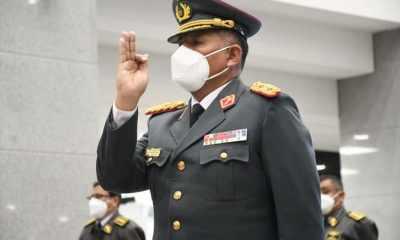 Comandante_FFAA