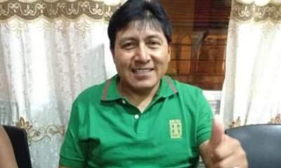 Boliviano asesinado en Villa Lugano