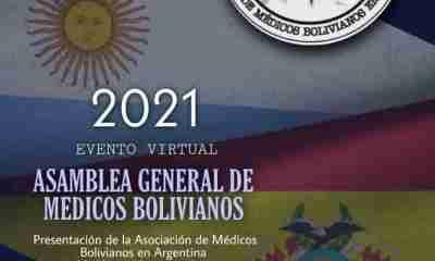 Médicos Bolivianos en Argentina