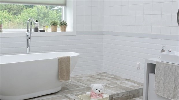 renovation salle de bains idees