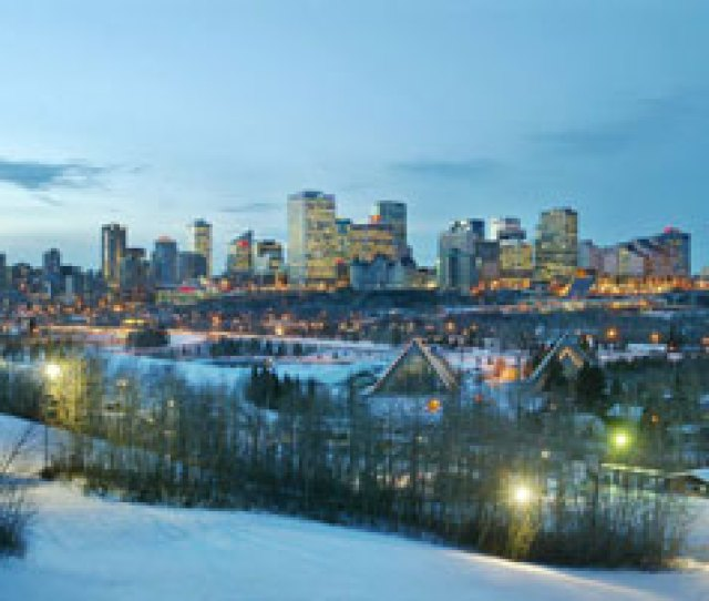 Holiday Free Activities On Christmas Day In Edmonton