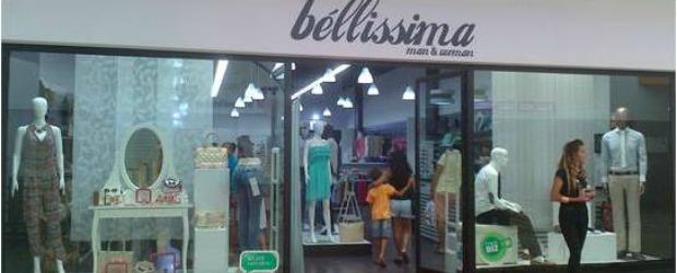 Ria Shopping com nova loja Béllissima