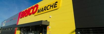 Bricomarché investe 3,5 M€ em nova loja