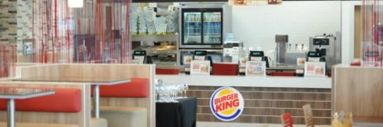Burger King aposta no mercado português