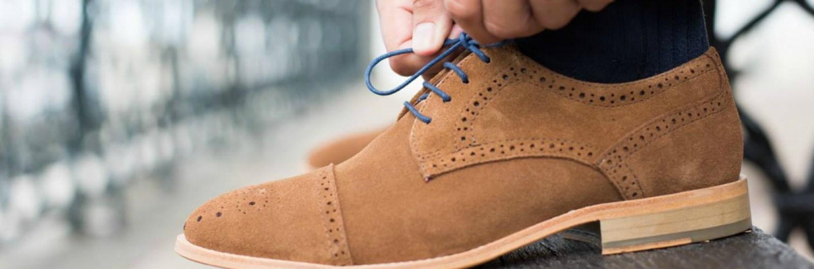Estes são os empreendedores que estão a mudar o calçado nacional