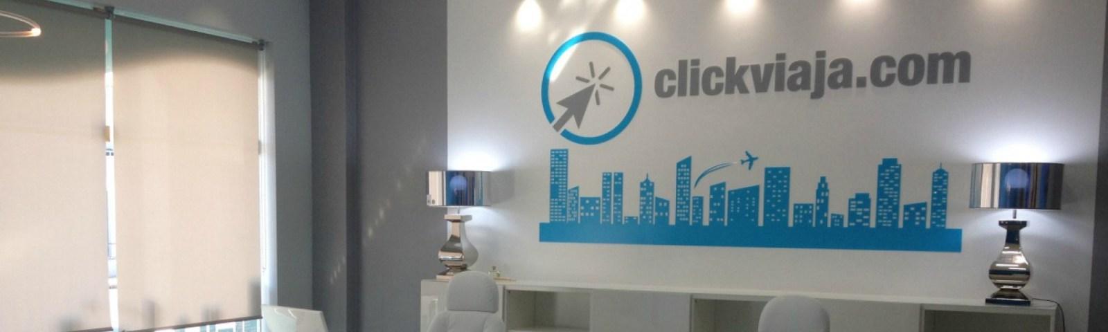 Clickviaja.com abre unidade na Maia