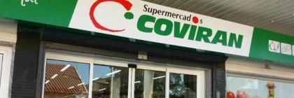 Coviran abre quatro novas lojas
