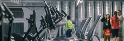 Fitness Factory abre novo ginásio e prepara expansão para 2018