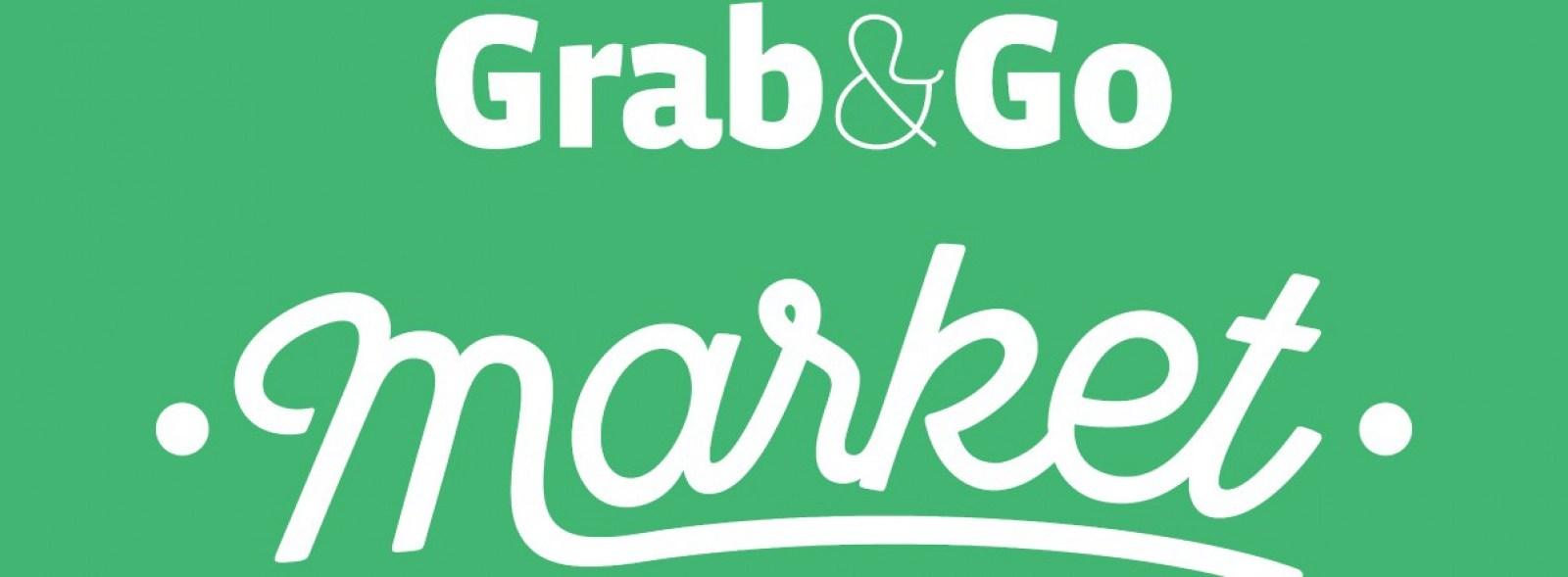 Grab & Go cria 'minimercado automático' e pisca o olho ao mercado farmacêutico