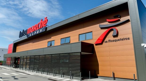 Intermarché assina contrato para aquisição de 9 lojas Alisuper