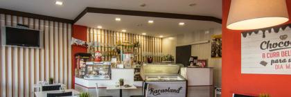 Kacaoland abre nova unidade em Albufeira