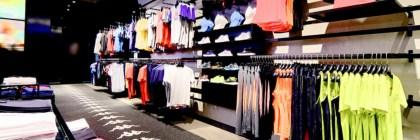 Kappa quer abrir flagship franchisada em Espanha