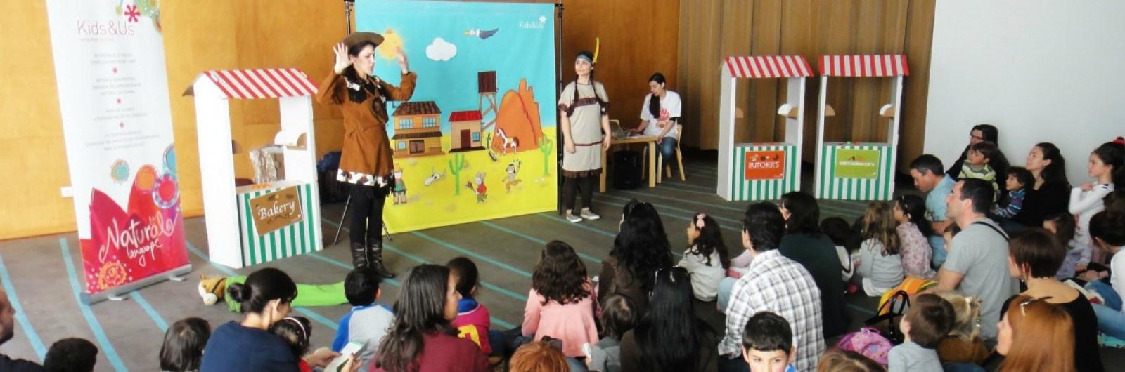 Kids&Us distinguida nos Pumpkin Awards