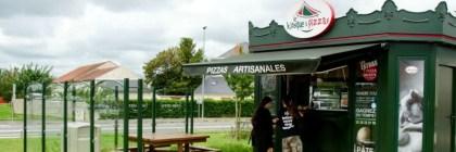 Quiosques de venda de pizzas chegam a Portugal em franchising – Le Kiosque à Pizzas