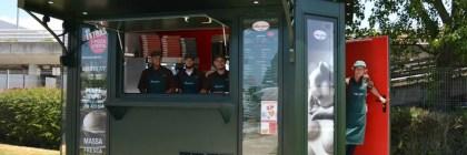 Le Kiosque à Pizzas continua a somar aberturas