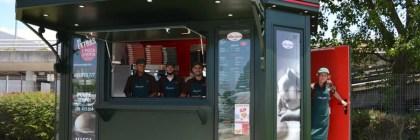 Le Kiosque à Pizzas vai abrir sétimo quiosque em Portugal