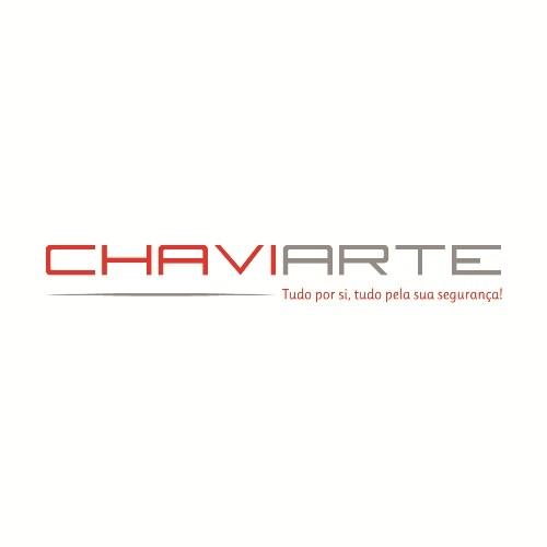 Logo Chaviarte Franchising