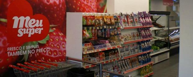 Franchising Meu Super já tem 50 lojas