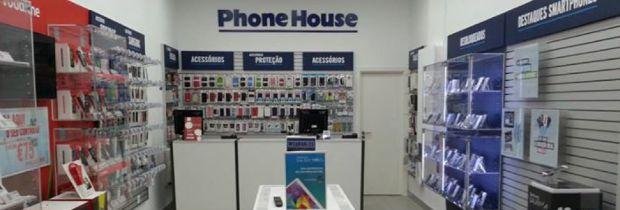 Phone House abre loja em Famalicão