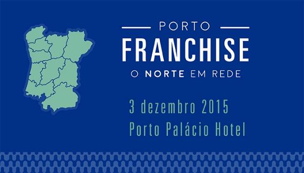 A um mês da realização, Porto Franchise confirma presença dos maiores players do setor