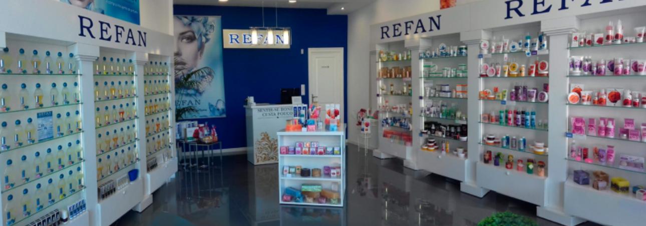 Refan lança promoção para novos franchisados