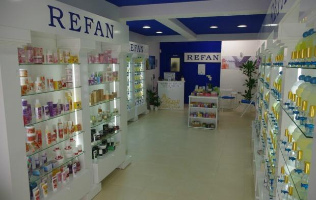 Refan quer abrir mais 50 lojas em Portugal em 2015