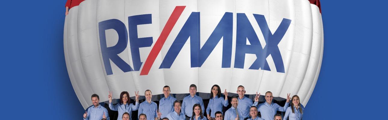 Remax aumenta transações em saldos em 40%