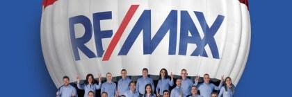 Um terço dos agentes da Remax tem mais de 50 anos