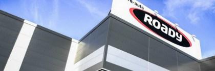 Roady abre nova unidade na Malveira