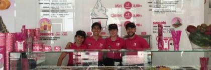 Smöoy abre nova gelataria em Aveiro
