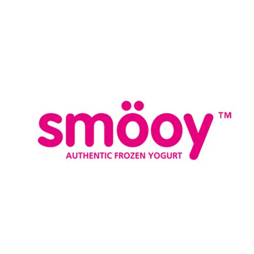 SMOOY - AUTHENTIC FROZEN YOGURT