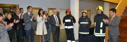 Soluções Ideais apoia Associação Humanitária dos Bombeiros Voluntários de Coimbra