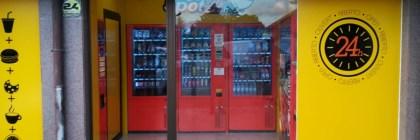 Spot24h abre nova unidade em Fátima