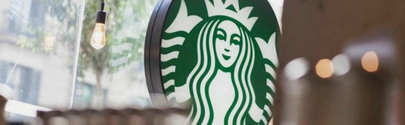 Starbucks aumenta presença em Portugal