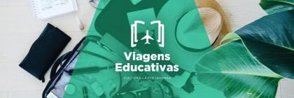 Ginásios da Educação Da Vinci cria programa de educação cultural com intercâmbios internacionais