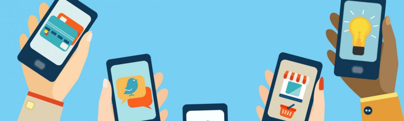 Estas apps vão tornar o seu negócio em franchising mais produtivo