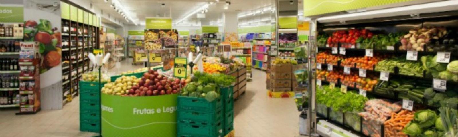 Lisboa tem um novo Minipreço Market