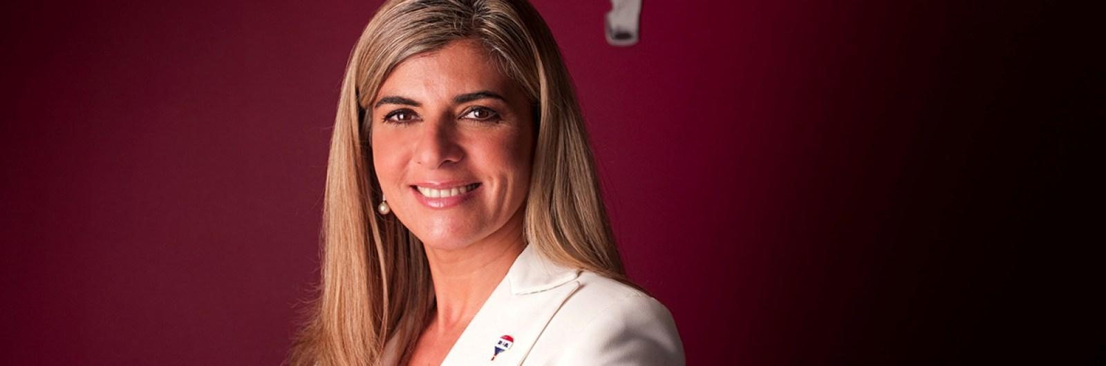 CEO da Remax eleita a melhor gestora de pessoas