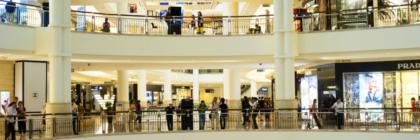 Mercado de luxo cresce com 'empurrão' dos países emergentes