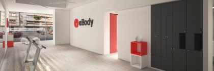 eBody abre primeiro estúdio em Lisboa