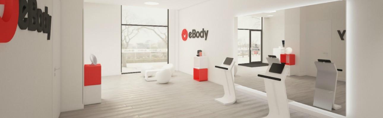 eBody: ficar em forma em 20 minutos