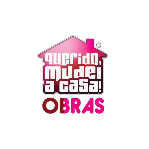 QUERIDO MUDEI A CASA - OBRAS