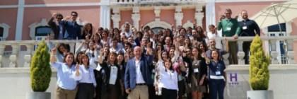 Ginásios da Educação Da Vinci apresenta resultados e planos para 2017