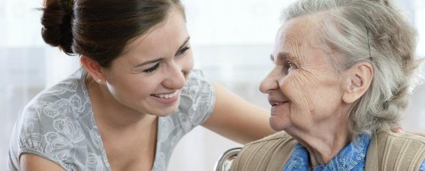 Comfort Keepers promove iniciativa de responsabilidade social