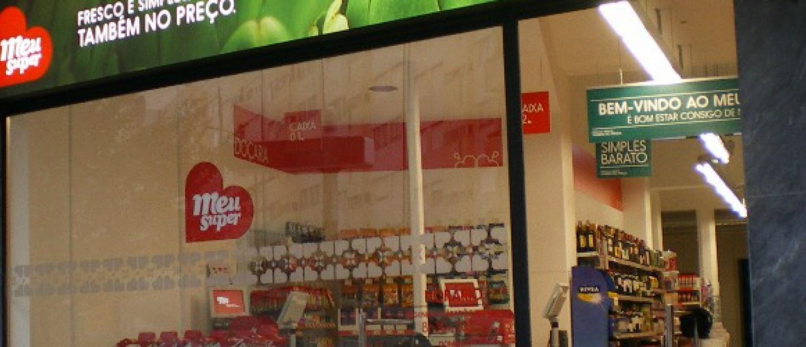 30 lojas Meu Super vão abrir