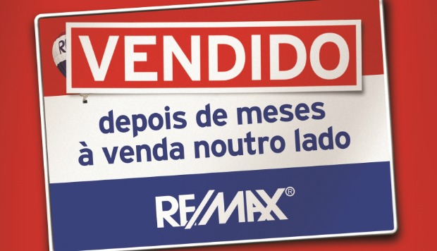 Campanha Remax celebra 250 mil clientes