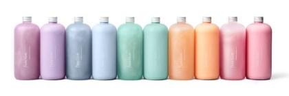 Startup cria algoritmo que ajuda a desenvolver shampoos personalizados