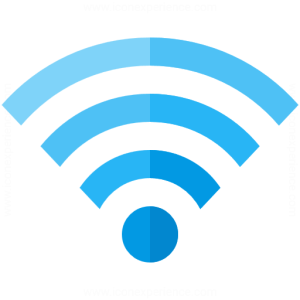 How to see connected wifi password