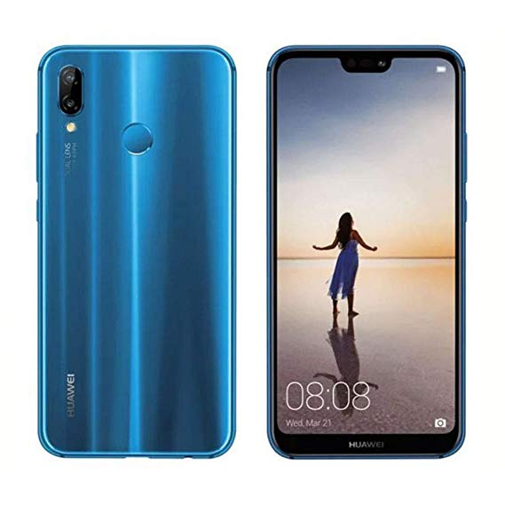 Huawei P20 Lite LineageOS 16 Installation Guide - infofuge